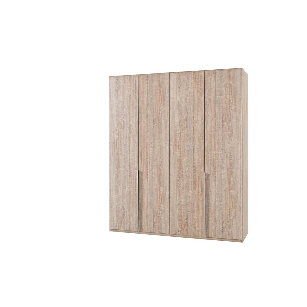 kleiderschrank bamakos a005 eiche s gerau 369 00. Black Bedroom Furniture Sets. Home Design Ideas