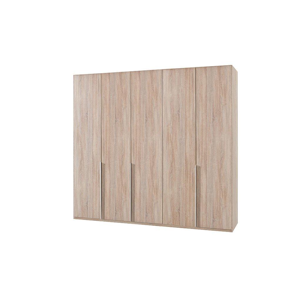 kleiderschrank bamakos a005 eiche s gerau 459 00. Black Bedroom Furniture Sets. Home Design Ideas